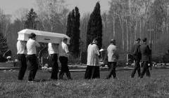 Mirtis siautėja netramdoma: mes dėl to nekalti…