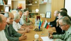 Ar ne per brangu bendrauti su bulgarais?..