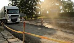 Užsispyrimas pasiteisino –  remontuojamos Obelių gatvės