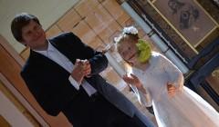 Žolinė prasideda bažnyčioje