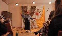 Doloresa Kazragytė: apie teatrą, vaidybą ir gyvenimą.