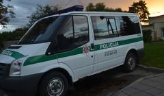 Biržų policija išaiškino įtariamus parduotuvių plėšikus