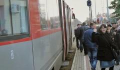 Rokiškio muziejininkus geležinkelininkai ėmė vadinti kolegomis