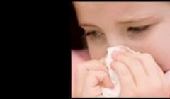 Visoje Lietuvoje registruotas didesnis sergamumas gripu