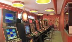 Kupiškėnams – lošimų automatų salonas