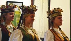 Kupiškio etnografijos muziejaus jubiliejus