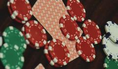 Chuliganiškas išpuolis prieš lošimų automatų saloną