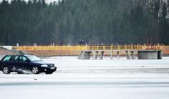 Kupiškėnams, kurie nesuabejojo ledo storiu, – žiemos autošou