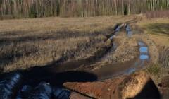 Kupiškėnai žada tverti kelius  nuo miško vežėjų