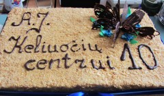 Brolių Keliuočių palikimo studijų centro sukakčiai – rokiškėnų NVO forumas