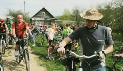 Su Kupiškio dviratininkais – Palėvenės krašto keliais