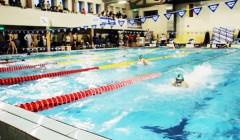 Anykščiuose – plaukimo sprinto festivalis