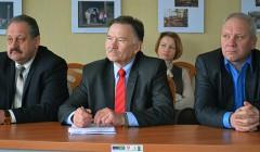 Rokiškio rajono meras išprovokavo tarybos narių protestą