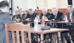 Kupiškio rajono taryba: perskaičiuota sąžiningai