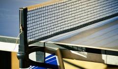 Kupiškio rajono tenisininkai išsiaiškino stipriausiuosius