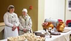 Rokiškėnai gali didžiuotis, puikiai surengę didįjį etninės kultūros seminarą
