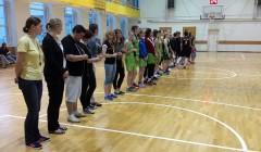 Baigėsi Utenos miesto moterų krepšinio pirmenybės