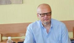 Kupiškio miesto VVG ir jos valdybai vadovaus Algirdas Valiušis