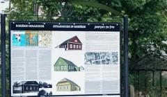 Rokiškyje paminėta Europos žydų kultūros diena