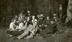 Rokiškio muziejininkai saugo senutėlę pedagogų nuotrauką