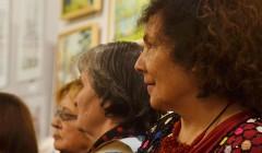Pirmoji premija teko Reginai Kapočiūtei-Juodžbalienei