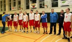 Kovas baigė Kupiškio rajono krepšinio pirmenybių komandos