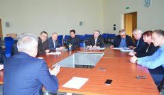 Iki Rokiškio rajono mero ir opozicijos susitikimo situacija buvo geresnė
