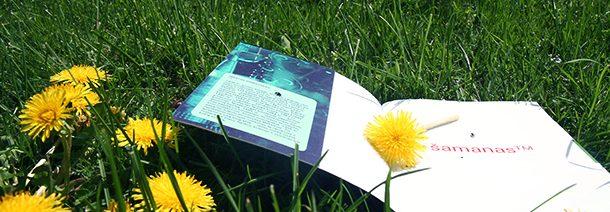 """O žolės atsidurs ant """"Šamano"""" arbatos stalo"""