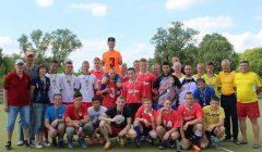 Kupiškio rajono seniūnijų žaidynėse – septynios sporto šakos