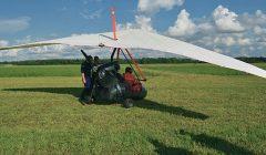 Į Rokiškį pilotai skrido iš įvairių šalies aerodromų