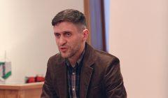 Ar tikrai E. Druskinas savo noru palieka Rokiškio kultūros centrą?