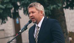 Rokiškio rajono meras išsigando visuomenės