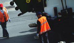 Bus išspręsta Kupiškio konteinerių problema