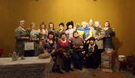 Alizaviečius vakaronei subūrė Teatro diena