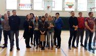 Krepšinio mėgėjai varžėsi Kupiškio tarptautiniame turnyre
