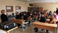 Kupiškio technologijos ir verslo mokykla surengė Atvirų durų dieną