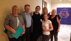 KTVM pedagogai ir specialistai vėl lankėsi Tenerifėje