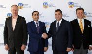 Kupiškyje lankėsi Azerbaidžano Ambasadorius Hasanas Mammadzada