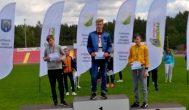 """Trečias """"Aukštaitijos taurė-2017"""" etapas kupiškėnams pažėrė medalių"""