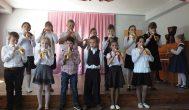 Bendruomenės diena Salamiesčio pagrindinėje mokykloje