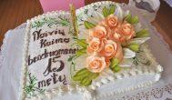 Kupiškio rajono Naivių bendruomenė šventė gimtadienį