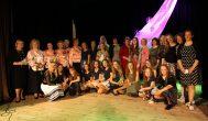 Subatėnų koncertas ir sveikinimai – savo krašto mamoms
