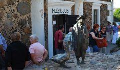 Muziejininkai kviečia į Europos muziejaus naktį