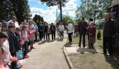 Kavoliškis – lietuvių pamėgtas miestelis – šventė gimtadienį