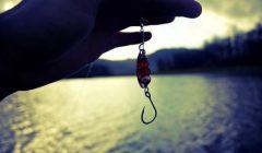 Valstybės dienos proga – nemokama žvejyba