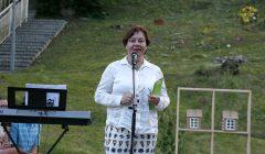 Skaityti eilių kupiškietę Mildą Narmontienę pakvietė gimtieji Anykščiai