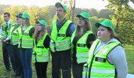Jaunieji policijos rėmėjai bendraamžiams – pilietiškumo pavyzdys