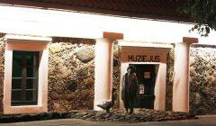 Kupiškio rajono savivaldybė apšvietė muziejaus pastatą
