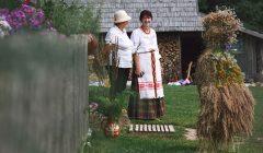 Anykštėnai Žolinę mėgsta švęsti Niūronyse