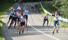 Anykštėnai slidininkai – čempionai savo amžiaus grupėse